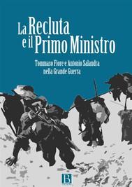 La Recluta e il Primo Ministro (epub) - copertina