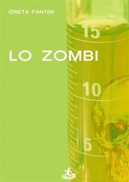 Lo zombi - copertina