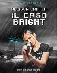 Allison Carter  - copertina