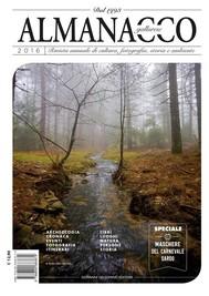 Almanacco Gallurese 2016 - copertina