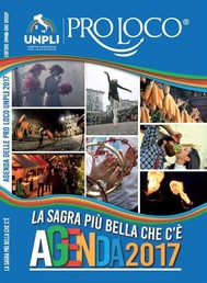 Agenda Pro Loco 2017 - copertina