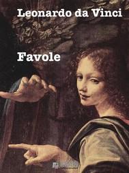 Favole - copertina
