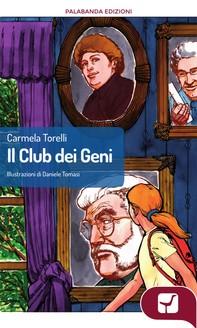 Il club dei Geni - Librerie.coop