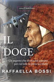 Il Doge - copertina