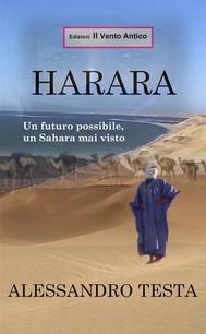 Harara - copertina