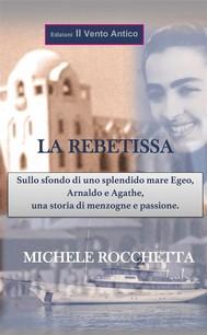 La Rebetissa - copertina