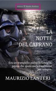 La notte del Caprano - Librerie.coop