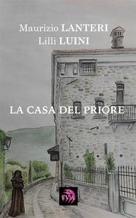 La Casa del Priore - Librerie.coop