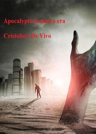 Apocalypto - La nuova era - copertina