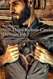 Still Think Robots Can't Do Your Job? - copertina