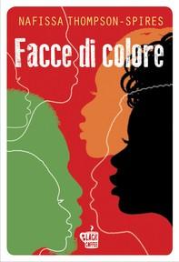 Facce di colore - Librerie.coop