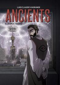 Ancients - Il grande freddo - Librerie.coop