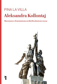 Aleksandra Kollontaij - copertina