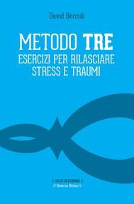 Metodo TRE - copertina