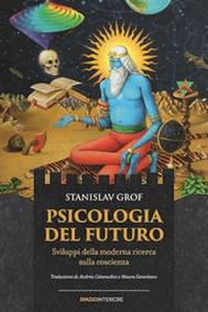 Psicologia del futuro - copertina