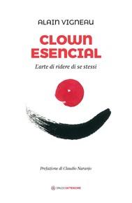 Clown Esencial - copertina
