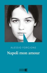 Napoli mon amour - copertina