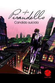 Candido suicida - copertina