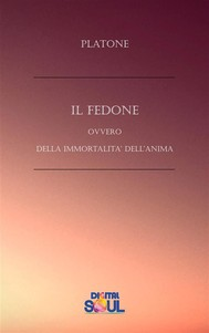 Il Fedone - copertina