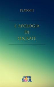 L'Apologia di Socrate - copertina