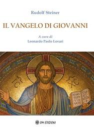 Il Vangelo di Giovanni - copertina