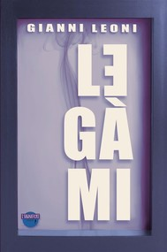 Legami - copertina