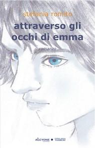 Attraverso gli occhi di Emma - copertina