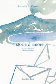 Quattro storie d'amore - Librerie.coop