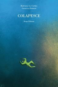 Colapesce - copertina