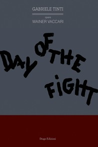 Day of the fight - Librerie.coop