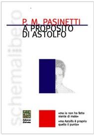 A proposito di Astolfo - copertina