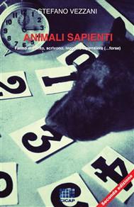 Animali Sapienti - copertina