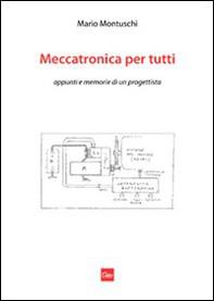 Meccatronica per tutti - Librerie.coop