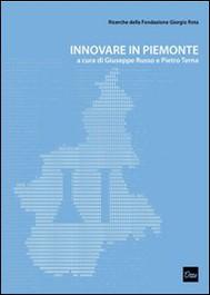Innovare in Piemonte - copertina