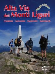 Alta Via dei Monti Liguri - copertina