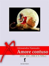 Amore Contuso - copertina