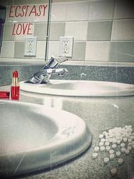 Ecstasy love - copertina