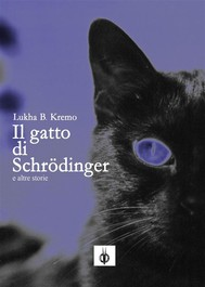 Il gatto di Schrödinger e altre storie - copertina