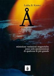Å e altre storie - copertina