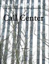 Call Center - copertina