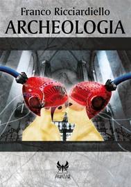 Archeologia - copertina