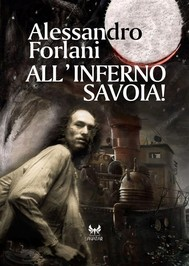 All'inferno Savoia! - copertina