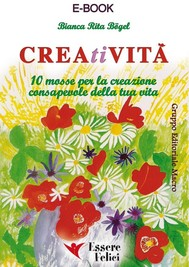 CREAtiVITA' - copertina