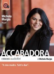 Accabadora - copertina
