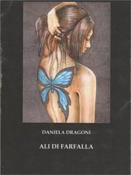 Ali di farfalla - copertina