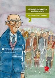 Antonino Caponnetto - copertina