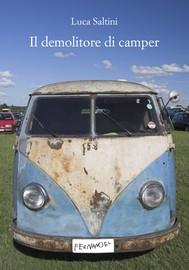 Il demolitore di camper - copertina