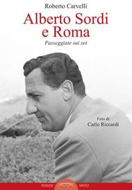 Alberto Sordi e Roma - copertina