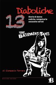 13 Diaboliche - copertina