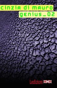 Genius_02 - copertina